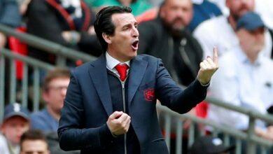Photo of Arsenal Boss Unai Has Been Sacked