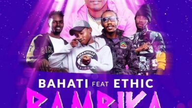 Photo of Check Out Bahati's New Song With Ethics – Bambika