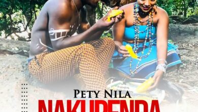 Photo of New Song – Nakupenda By Mulamwah