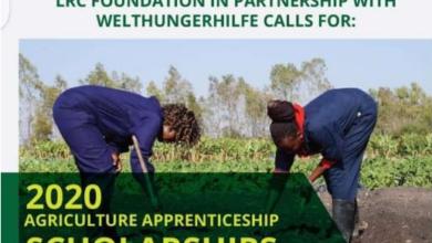 Photo of Apply- Latia 2020 Agribusiness Apprenticeship Scholarship