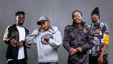 Photo of New Collabo – Chapa na Thao By Ethic and Boondocks