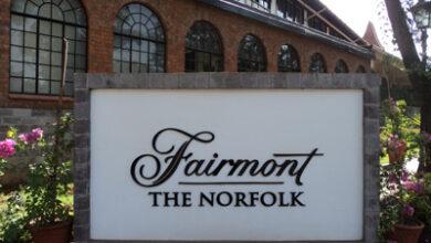 Photo of Norfolk Hotel Nairobi Hiring In 10 Departments