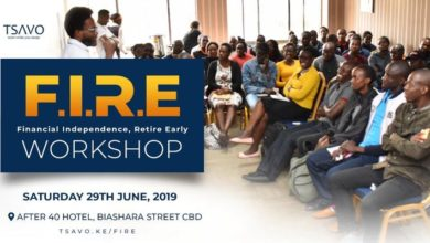 Photo of Register For Free Financial Independence, Retire Early – Workshop