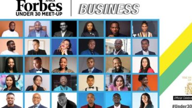Photo of Top 30 Under 30 Entrepreneurs Listed On Forbes African Magazine 2019