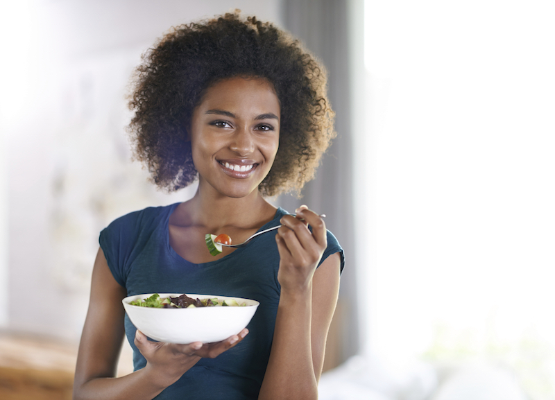 Photo of 10 Foods You Should Eat During Exams For Better Performance