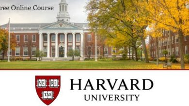 Photo of 10 Free Online Courses Offered By 4 Best Universities In The World