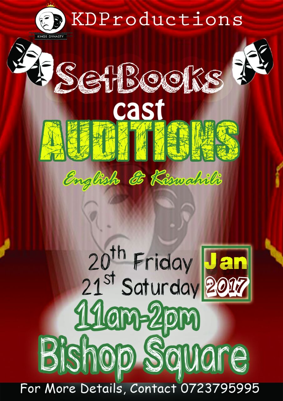 Photo of Auditioning Are Taking Place, Place A Booking Now
