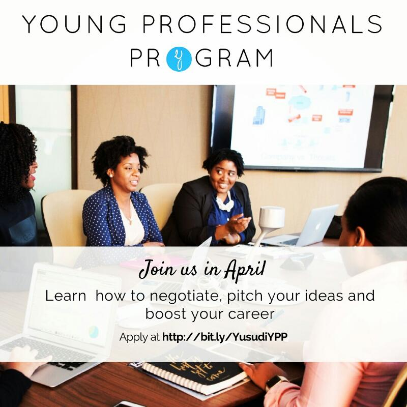 Photo of A Chance For Young Entrepreneurs To Go Higher