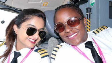 Photo of Jambo Jet Hiring