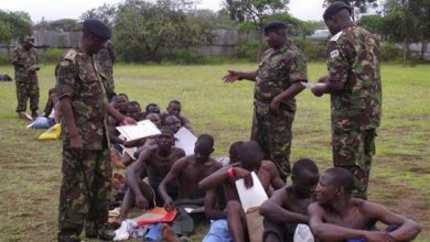 Photo of MOD Massively Recruiting New Officers