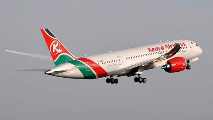 Photo of 5 Facts You Should Know About Nairobi-New York Maiden Flight KQ002