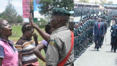 Photo of Kenya Prisons Massively Hiring