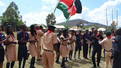 Photo of Kenya Scouts Association Hiring Shop Attendants