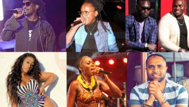 Photo of Top 10 Kenyan Musicians Nominated For 2019 AFRIMMA Awards