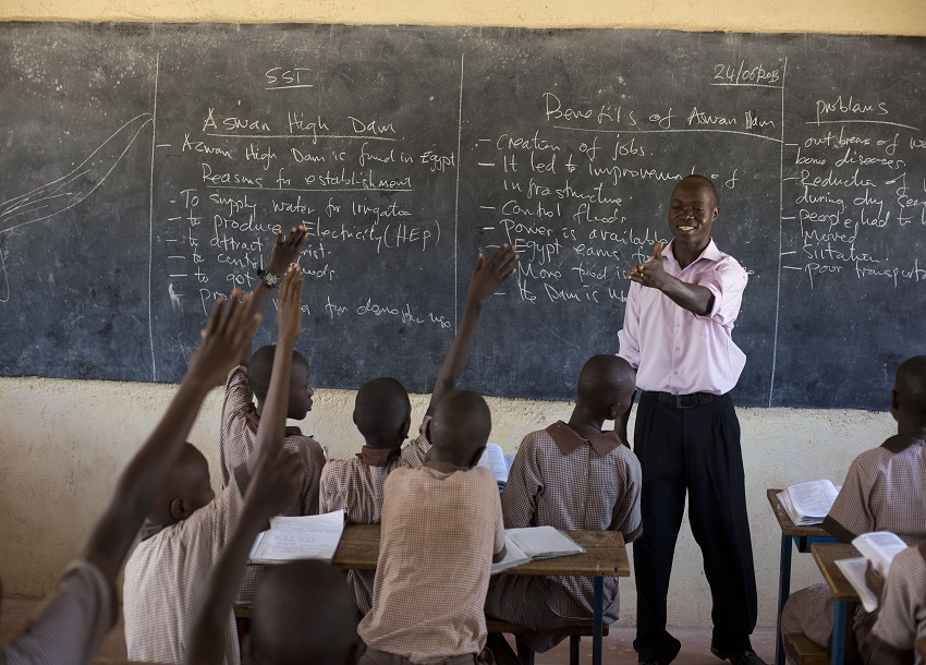 Photo of Disadvantages Of Working With TSC Vs International Schools Teachers