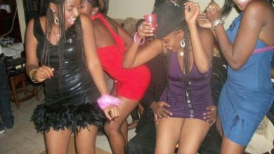 Photo of 5 Types Kenyan Ladies Who Are So Cheap