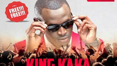 Photo of Entries For King Kaka Auditions Now Open