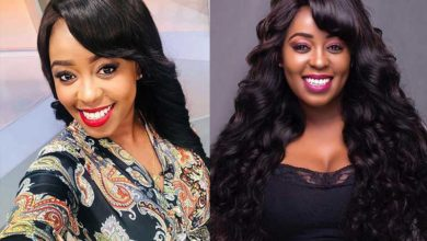 Photo of Lilian Muli Replaces Her Locks With Rihanna Looks