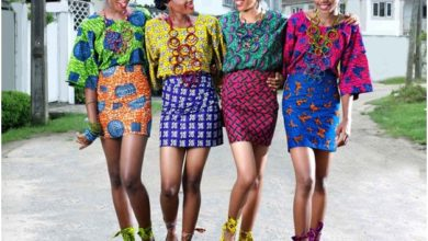 Photo of 10 Gorgeous Ankara Outfits That Will Make You A Fashion Wag