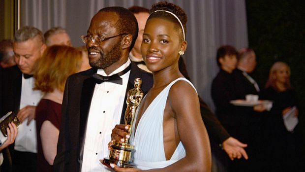 Photo of List Of 15 Major Awards Received By Lupita Nyong'o