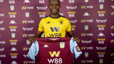 Photo of Aston Villa Complete Signing Of Tanzanian Wonder-kid Mbwana Samatta