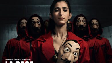 Photo of 8 Interesting Facts You Should Know About Nairobi In Money Heist
