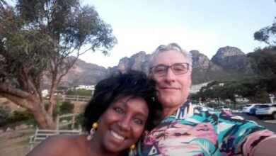 Photo of Uasin Gishu Women Rep Gladys Shollei Shows Off Her Newest Catch Days After Divorce With Ex Standard Group's MD Sam Shollei