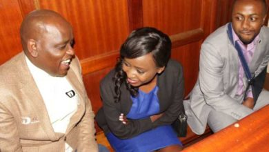Photo of Maribe Makes A Big Decision With Her Three Boyfriends
