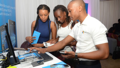 Photo of Intern Opportunities for Students & Recent Graduates Open At Microsoft Kenya