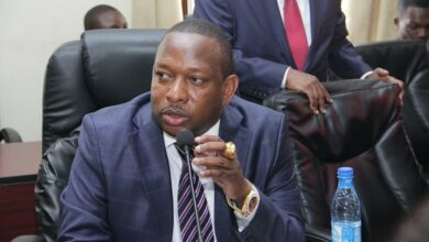 Photo of Nairobi Governor Mike Sonko To Be Arrested