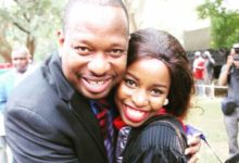 Photo of Saumu Mbuvi Shows Support After Her Dad Was Arrested