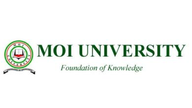 Photo of Moi University Industrial Attachment & Internship Opportunities 2020