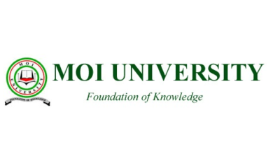 Photo of Moi University Industrial Attachment And Internship Opportunities