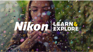 Photo of Nikon Makes Online Classes Free, Apply Now