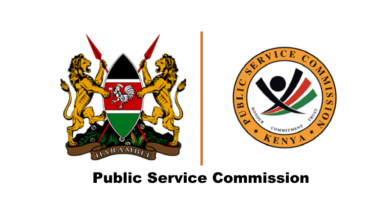 Photo of PSC Advertises New 568 Vacancies In Government