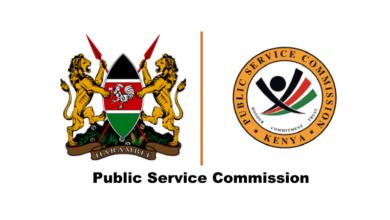 Photo of 11 Kenya Government Ministries Hiring In 568 Vacancies