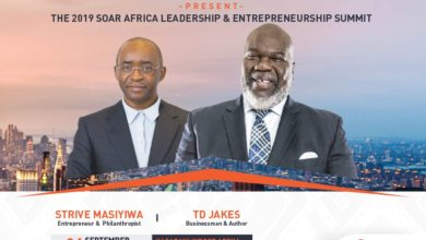 Photo of Entries Open For The 2019 SOAR Africa Leadership and Entrepreneurship Summit
