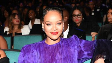 Photo of Rihanna Releases First Song Since 2016