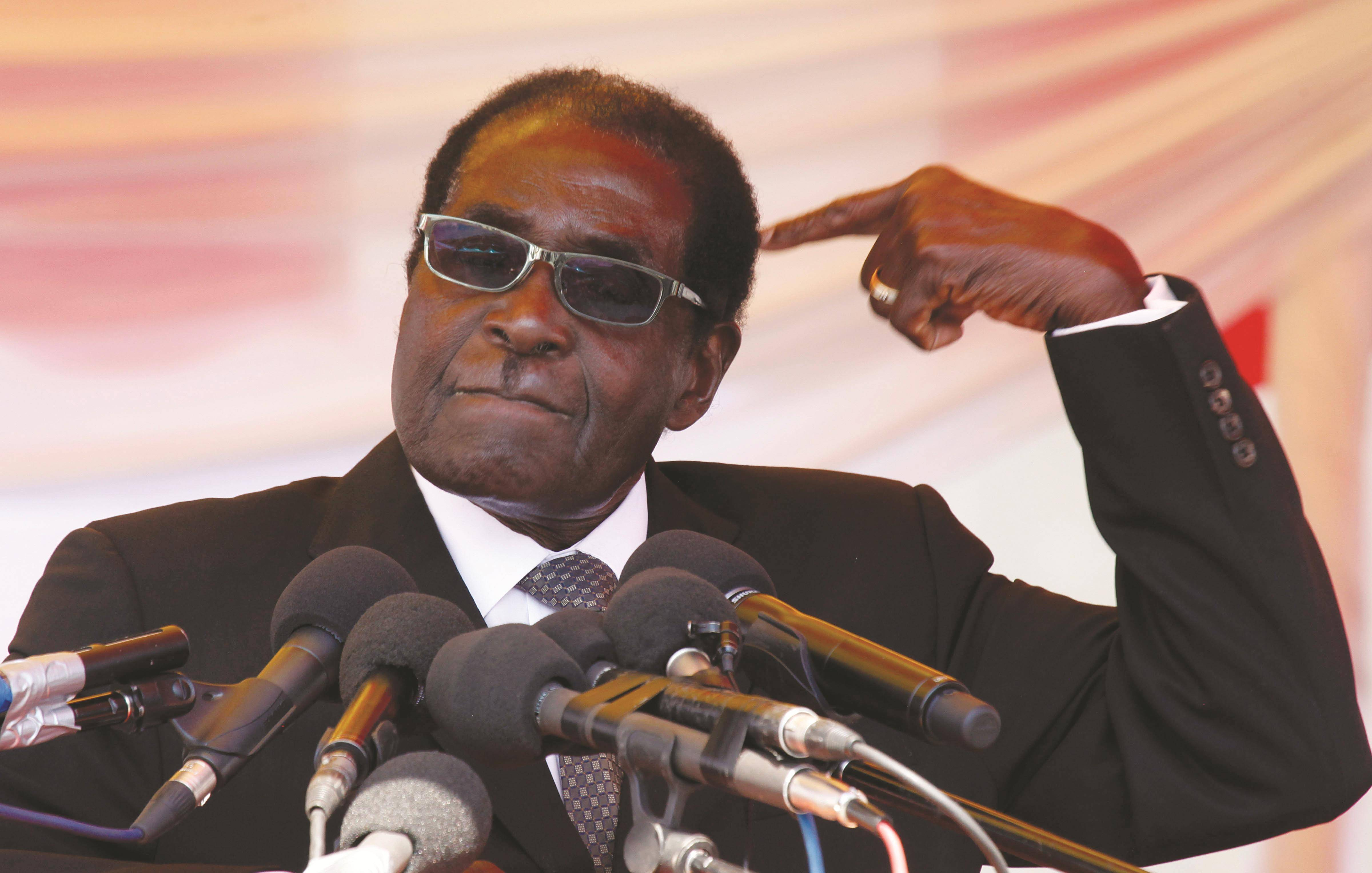 Photo of 10 Facts You Should Know About Late Robert Mugabe