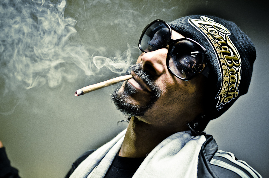 Photo of In 2018, Snoop Dog Wants To Do Gospel Music