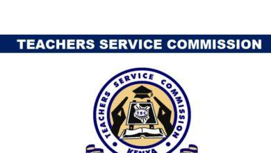 Photo of 25 Internship Vacancies Open At TSC – Salary 25K
