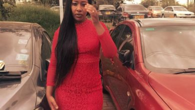 Photo of Kenyan Female Comedians With Their Expensive Cars