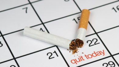 Photo of 7 Foods That Will Help You Quit Smoking
