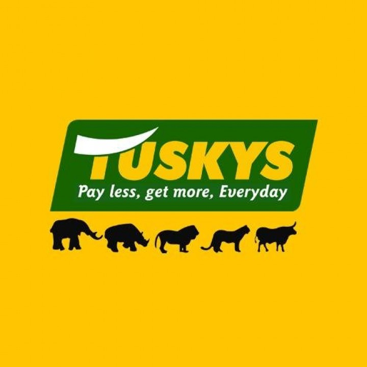 Photo of Tuskys Hiring In 19 Sections