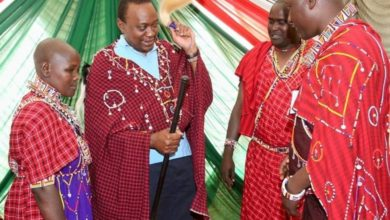 Photo of Ministry Of Foreign Affairs Declares Friday As The Kenyan African Attire Day