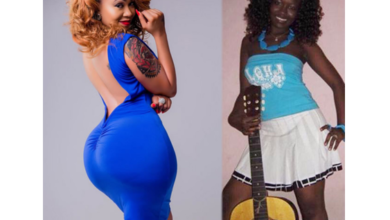 Photo of 6 TBT Photos Of Vera Sidika Before 15M Surgery Transformed Her To Beauty Queen