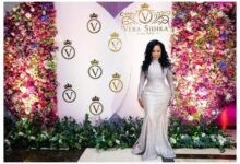 Photo of Female Celebs Who Own State Of Art Beauty Parlors In Kenya
