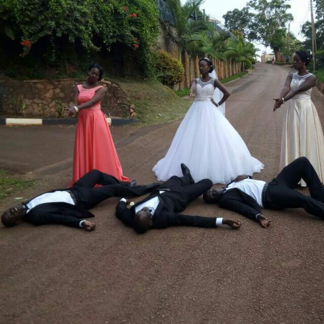 Image result for funny poses kenyans
