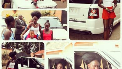 Photo of 10 Most Expensive And Luxury Cars Singer Akothee Owns