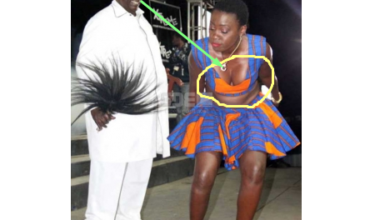 Photo of Dad Look Away – Kenyan Celeb Daughters Making Their Fathers Blush With Their Revealing Outfits